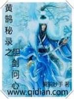 《黄鹄秘录之胆剑问心》作者:黄鹄妙手