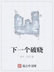 《下一个破晓》作者:凌子.QD