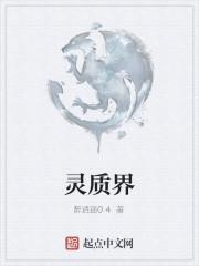 《灵质界》作者:醉逍遥04