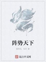 《阵势天下》作者:爱燕儿.QD