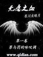 《无愿之血》作者:苍川龙暗月.QD