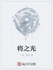 《将之光》作者:一本.QD