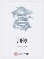 《荆传》作者:爱漏网的鱼