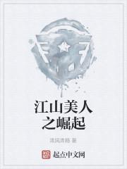 《江山美人之崛起》作者:清风清扬