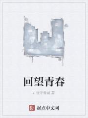 《回望青春》作者:x独守雪城