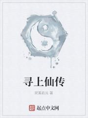 《寻上仙传》作者:灵溪若元