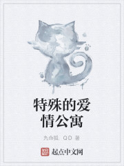 《特殊的爱情公寓》作者:九命狐.QD