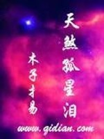 《天煞孤星泪》作者:木子扌易