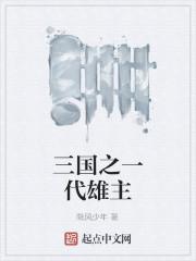 《三国之一代雄主》作者:隐风少年