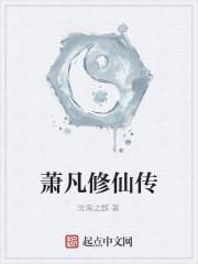 《萧凡修仙传》作者:沧海之麒
