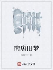 《南唐旧梦》作者:梅鹤庄主