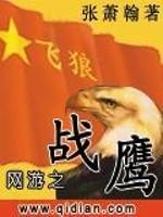 《网游之战鹰》作者:张萧翰