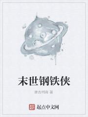 《末世钢铁侠》作者:唐吉柯南
