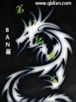 《第八把龙匕》作者:ban星