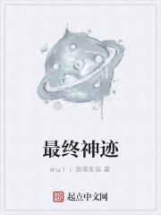 《最终神迹》作者:wuli败笔生花