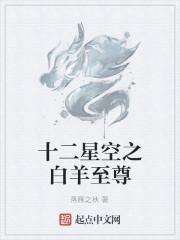 《十二星空之白羊至尊》作者:落雁之秋