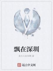 《飘在深圳》作者:北方人在深圳