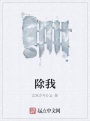 《除我》作者:谁家少年02