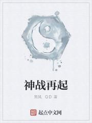 《神战再起》作者:策风.QD
