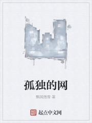 《孤独的网》作者:飘风残雪