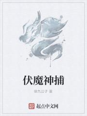 《伏魔神捕》作者:徐九公子