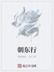 《朝东行》作者:风卷浪花.QD