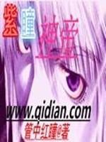 《紫瞳神帝》作者:管中红瞳