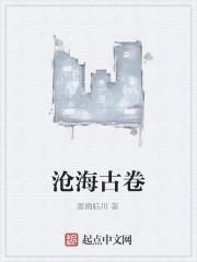 《沧海古卷》作者:墨雨临川