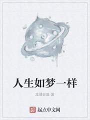 《人生如梦一样》作者:龙胡安逸