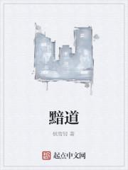 《黯道》作者:枫雪轻