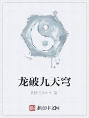 《龙破九天穹》作者:阳光二少YY
