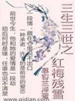 《三生三世之红梅残雪》作者:慕容兰泽