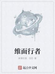 《维面行者》作者:冰镇红茶.QD