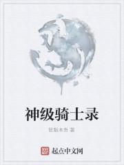 《神级骑士录》作者:狂敲木鱼