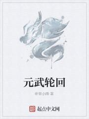 《元武轮回》作者:帝皇小雨