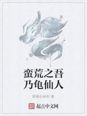 《蛮荒之吾乃龟仙人》作者:郸城小布衣