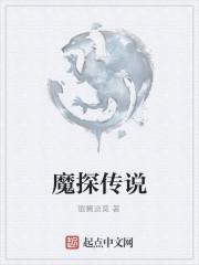 《魔探传说》作者:银翼迪莫