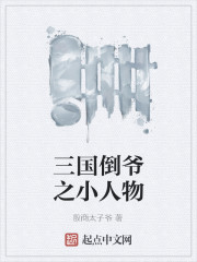 《三国倒爷之小人物》作者:殷商太子爷
