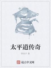 《太平道传奇》作者:曾谷子