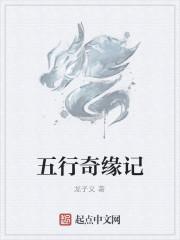 《五行奇缘记》作者:龙子义