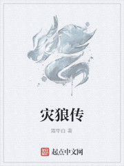 《灾狼传》作者:霜华白