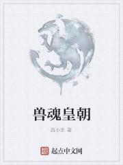 《兽魂皇朝》作者:西小乐