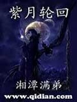 《紫月轮回》作者:湘潭满弟