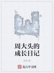《周大头的成长日记》作者:岚岫