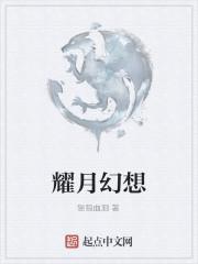 《耀月幻想》作者:猫狼血泪