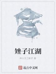 《矬子江湖》作者:神人王二拐子