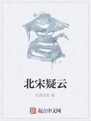 《北宋疑云》作者:花语无忧