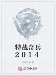 《特战奇兵2014》作者:舒阳2014