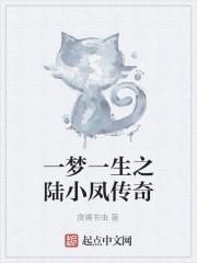 《一梦一生之陆小凤传奇》作者:贪嘴书虫