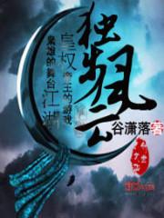 《独步风云》作者:谷潇落